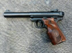 """Ruger MK IV Target 5,5"""""""