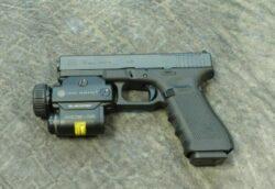 Glock 17 G4 MOS