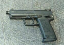 Heckler & Koch USP Tactical