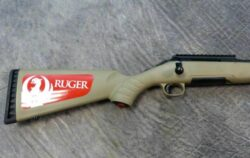 """Ruger R2 American Ranch 13,75"""""""