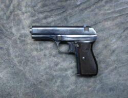 CZ Pistole