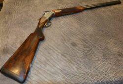 Browning 725 Grade V