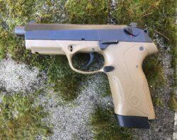 Beretta PX4 Special Duty .45ACP