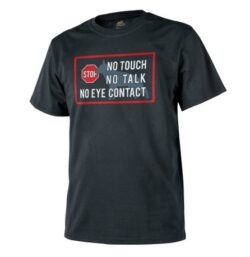 K9 – No Touch T-Shirt