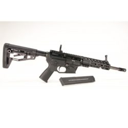 Limex Luger Carbine AR15 9x19mm