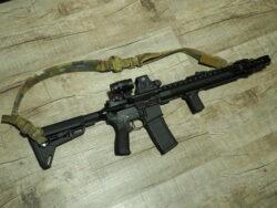 Schmeisser M5FL AR15