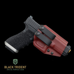 Viking IWB Custom Holster Series | von Black Trident