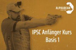 IPSC Anfänger Kurs Basis 1