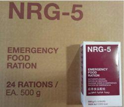 24 x 500 g Sicherheitsvorrat NRG-5