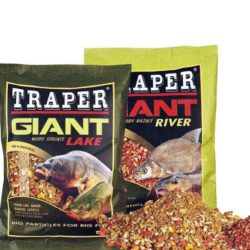 Traper Giant Groundbaits, 2,50 kg