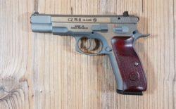 CZ 75 B New Edition (9x19mm)