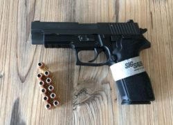 SIG Sauer P227 10 Schuss (.45ACP)