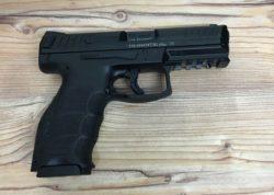 Heckler&Koch SFP9 (9x19mm)