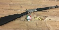 Chiappa 1892 Alaskan Rifle .357 Magnum
