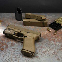 Glock 19x Limited Edition mit TLR-7 - € 949,00,-