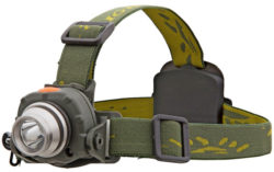 DAM Headlamp With Sensor