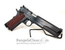 S.P.S. Falcon Master 9mm