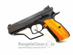 CZ Shadow 2 Orange 9x19