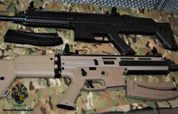 ISSC MK 22 Schwarz - € 699,-