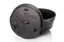Petromax Feuertopf ft1 (Dutch Oven)