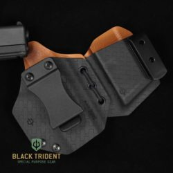 Guardian IWB Custom Holster Series | von Black Trident