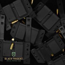Glock 9mm/.40 DAG Doppel Magazintasche | von Black Trident