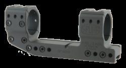 Abverkauf Spuhr SP-6016 Blockmontage 0Moa 36mm Mittelrohr passend für Zero Compromise Optic
