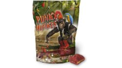 Quantum Radical Boilies Punky Monkey 1kg 20mm