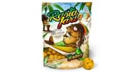 Quantum Bolies Radical Rastafari 1kg 20mm