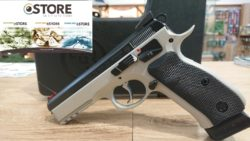 CZ75 SP01 SHADOW - DUALTONE