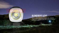 Olight RN 800 Fahrradlampe
