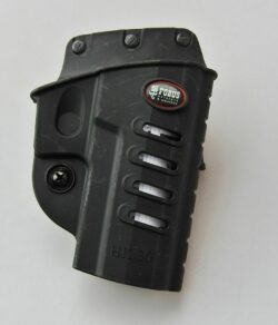 Fobus HK-30 Paddle Holster Halfter H&K P30, Walther PPQ
