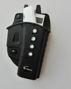 Fobus GL-2 ND Rotation Holster Glock 17,19,22,23,31,32,34,35,41,44,45 Walther
