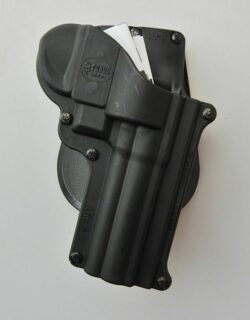 FOBUS Holster for Smith & Wesson L&K .357 Magnum - LK-4 RT