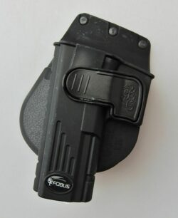 Fobus G45CH Paddle Holster Glock 20, 21 Generation 3 & 4 LEFT HAND
