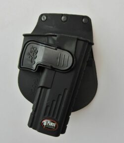 FOBUS Trigger Locking Holster G45CH For :Glock 20, 21 Generation 3 & 4 only