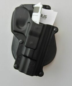 FOBUS HOLSTER CZ-75 RT CZ 75, 75B (Old version only) 75BD, 85, 85B, Rotating Paddle