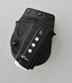 FOBUS SG-239 RT HOLSTER  Sig/Sauer P239 9mm;