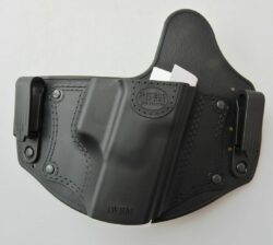Universal Inside the Waistband Holster FN models Most Colt 1911 Style Pistol Beretta PX4 Taurus Smith & Wesson Glock