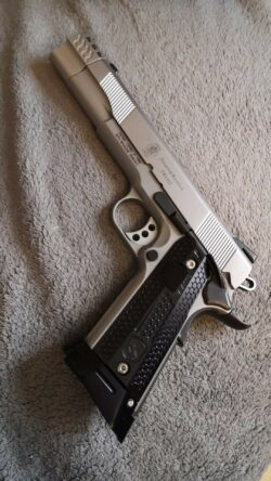 Smith&Wesson 1911 45acp