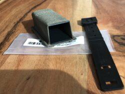 Magazintasche: esstac KYWI Single Pistol – Ranger Green