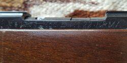 Kleinkalibergewehr Erma M1 0.22 Selbstladebüchse