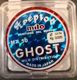 Milo Vorfachschnur Krepton Ghost