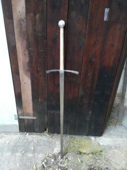 Mittelalter Schwerter