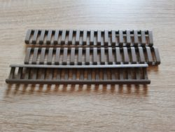 Picatinny Rail Abdeckung SIG 516