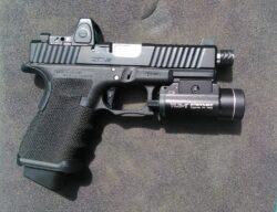 ZEV Glock 19 Set