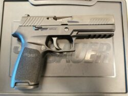 Sig Sauer P320 Full Size 9x19mm