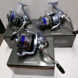 Shimano Speedcast 14000XSB, NEU
