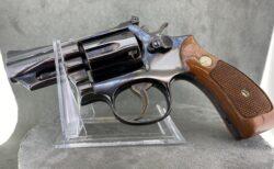 Smith & Wesson Mod. 19-3