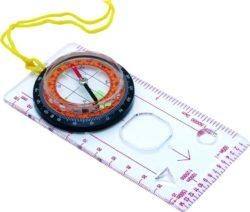 Kartenkompass